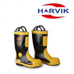 چکمه آتش نشانی مدل هارویک harvik