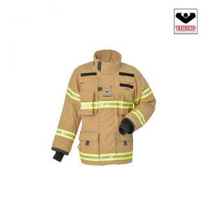 لباس آتش نشانی نومکس Nomex