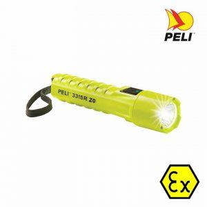 چراغ قوه پلیکان Peli 3315RZ0