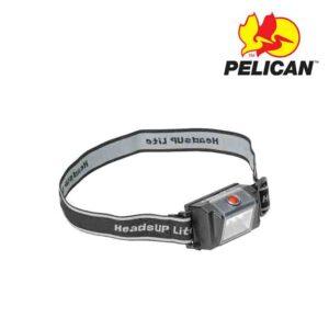 چراغ روی پیشانی Pelican 2610