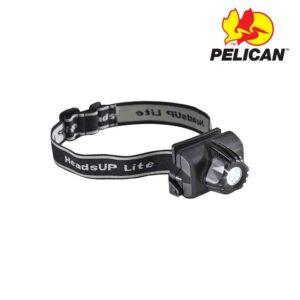 چراغ قوه روی پیشانی pelican 2690