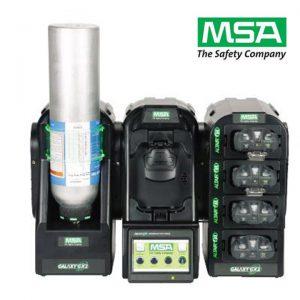 دستگاه کالیبراسیون خودکار MSA GALAXY GX2